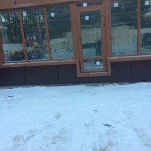 установка пластиковые окна Тюмень